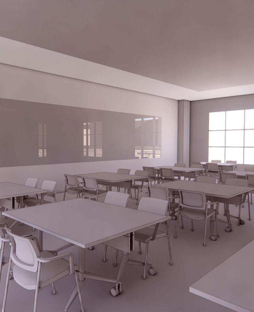 typ classroom interior 2