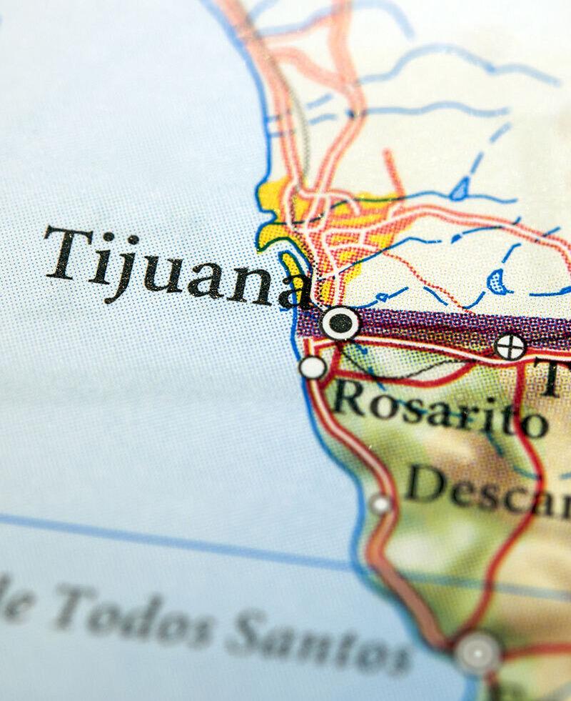 Tijuana Hub
